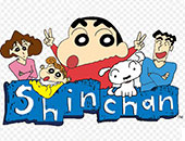 Crayon Shin-chan Accessories