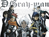 D.Gray-man Accessories