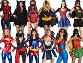 DC Comics Halloween