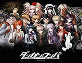 Dangan Ronpa Costumes