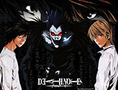 Death Note Adereço