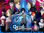 Devil Survivor 2 Cosplay