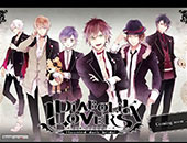 Diabolik Lovers Puku