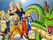 Dragon Ball Adereço