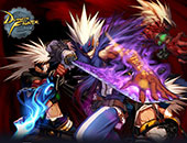 Dungeon Fighter Online إكسسوارات