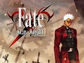Fate Stay Night Costume