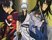 Gin Tama Accessoires