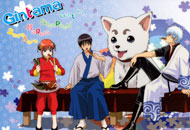 Gintama Cosplay