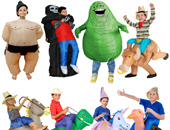 Kids Inflatable Costumes