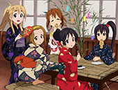 K-On! Accesorios