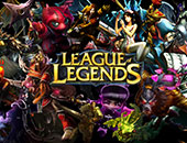 League of Legends Kostüm