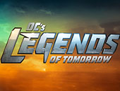 Legends Of Tomorrow Costumes