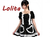 Lolita Gowns