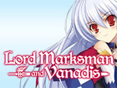 Lord Marksman and Vanadis Costumes