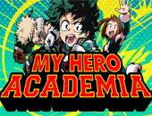 My Hero Academia Puku