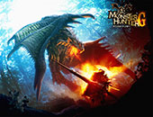 Fantasias Monster Hunter
