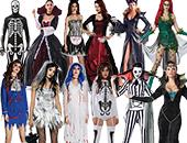 Mummy & Vampire Costumes