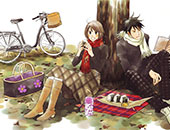 Nodame Cantabile Accessori