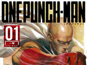 One-Punch Man Kostumi