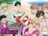 Ouran High School Host Club Κοστούμια