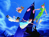 Peter Pan Fantasias