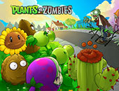 Plants vs Zombies Adereço