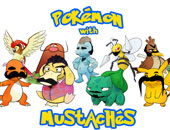 Pokemon Fantasias