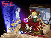 Disfraces Rozen Maiden