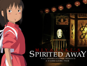 Fantasias Spirited Away