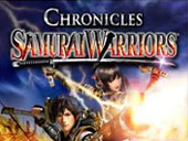 Samurai Warriors Fantasias