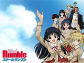 School Rumble Costume