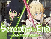 Seraph of the End Kostüme