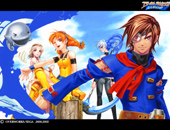 Skies of Arcadia Cosplay