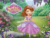 Sofia the First Kostüme