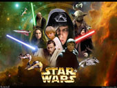 Fantasias Star Wars