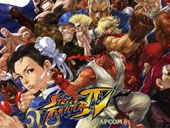 Street Fighter Fantasias