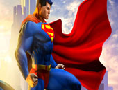Fantasias Superman