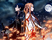 Sword Art Online Accessori
