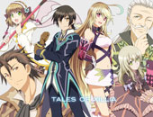 Tales of Xillia Costumes