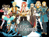 Tales of the Abyss Kostymer