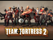 Déguisement Team Fortress