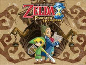 Fantasias The Legend of Zelda