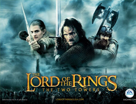 The Lord of the Rings Kostüme