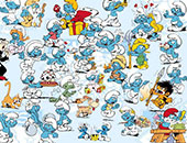 The Smurfs Accessories