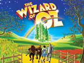 The Wizard of Oz Kostuums