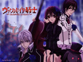 Disfraces Vampire Knight