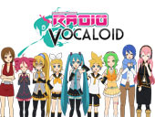 Disfraces Vocaloid