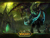 World of Warcraft Adereço