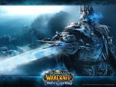World of Warcraft Kostüm
