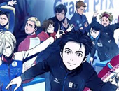 Yuri on Ice Kostüme
